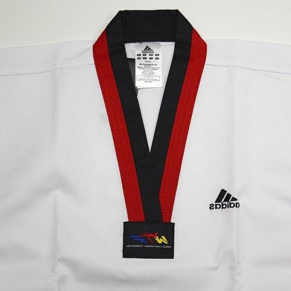 Taekwondo ADI-STAR Taekwondo Dobok Sizes-WTF