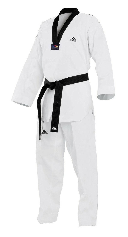 Taekwondo Sizes-WTF Approved