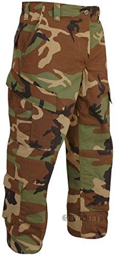 Tru-Spec TRU Trousers Poly-Cot Woodland XL-Reg 1275006