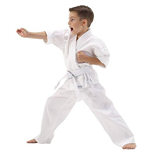 ultra light karate gi uniform