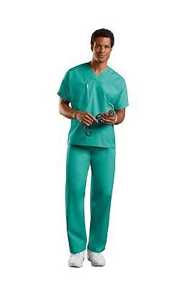 Cherokee Uniforms Authentic Workwear Unisex Scrub Set Surgic