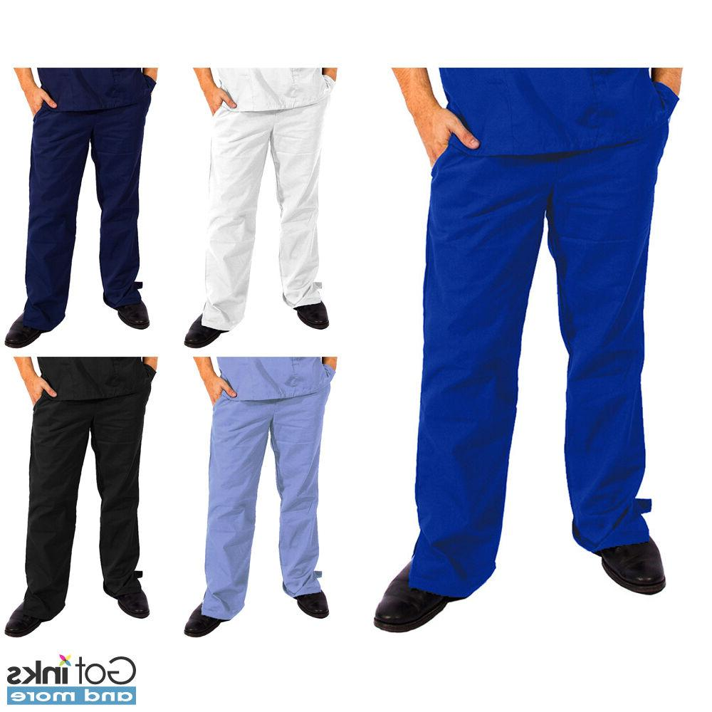 unisex men women medical hospital nursing scrub