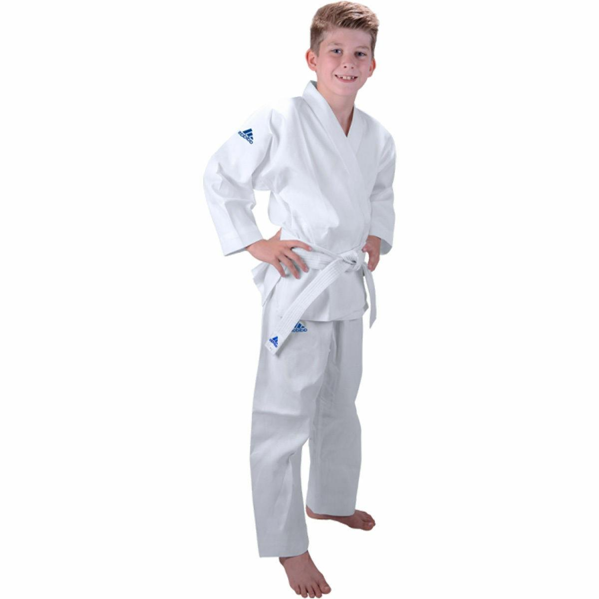 adidas WKF Approved Student Gi