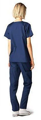 Dagacci Uniform and Man Scrub Set Unisex Medical