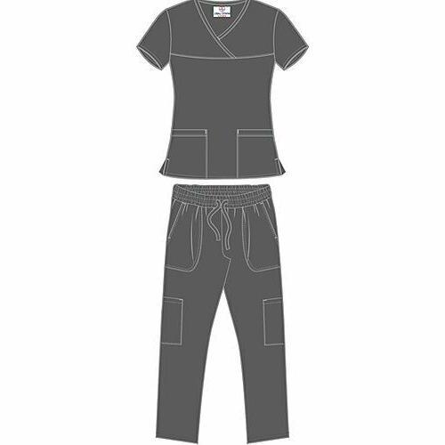 women s fashion medical hospital uniform nursing