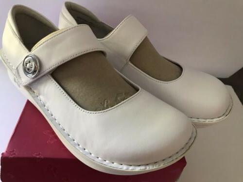 Women's Alegria Paloma Pal-600 Napa 41 Shoe