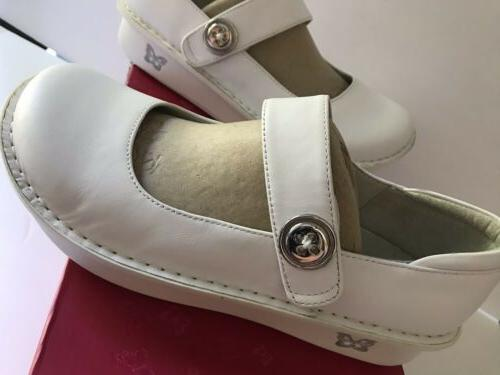 Women's Alegria Style Pal-600 SW 41 Shoe