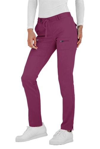 Adar Uniforms Women's Set Top/Multi Pocket Pants