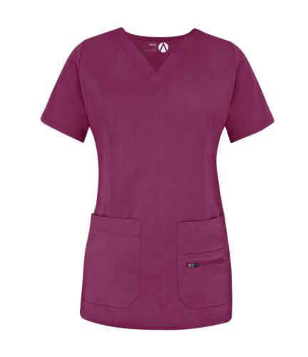 Adar Uniforms Set - Top/Multi Pants