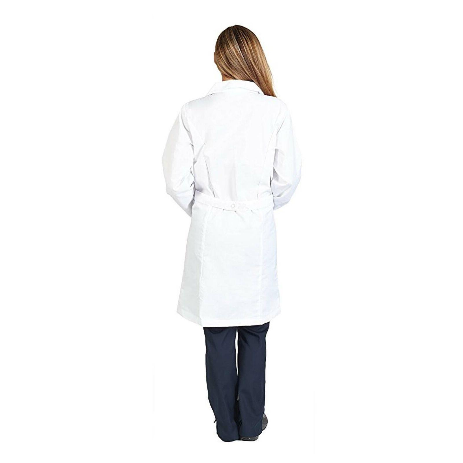 NATURAL UNIFORMS WOMENS LENGTH INCH