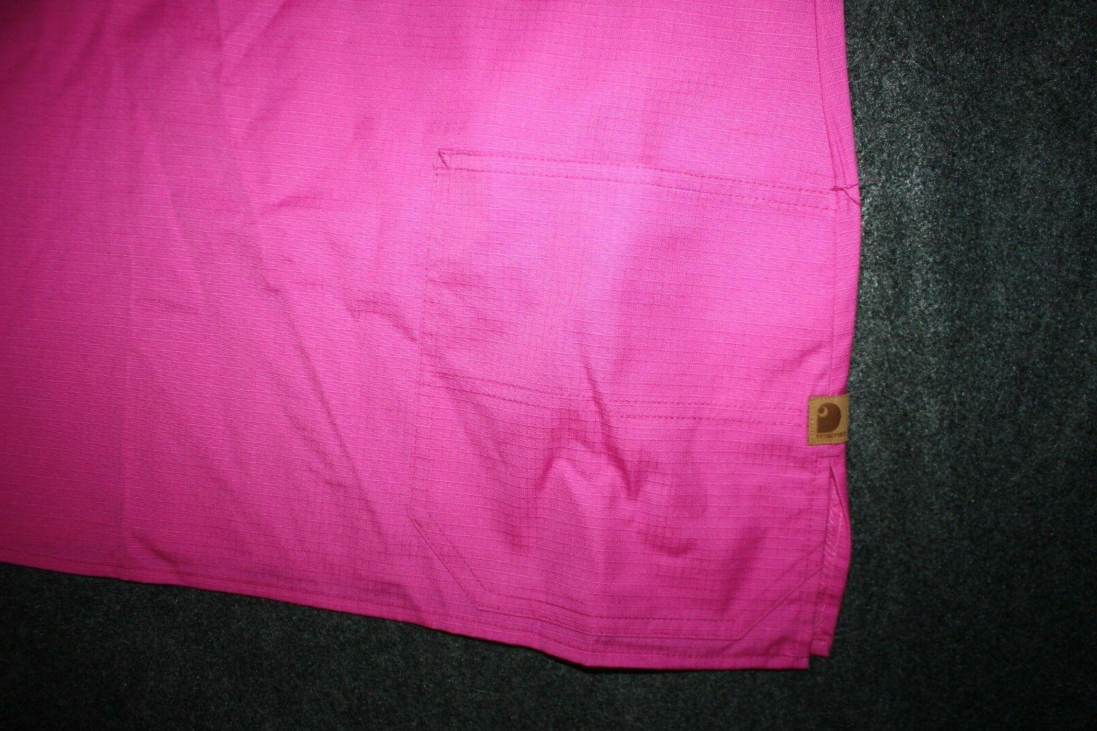 Carhartt Womens Set 2 Pink Plus Size