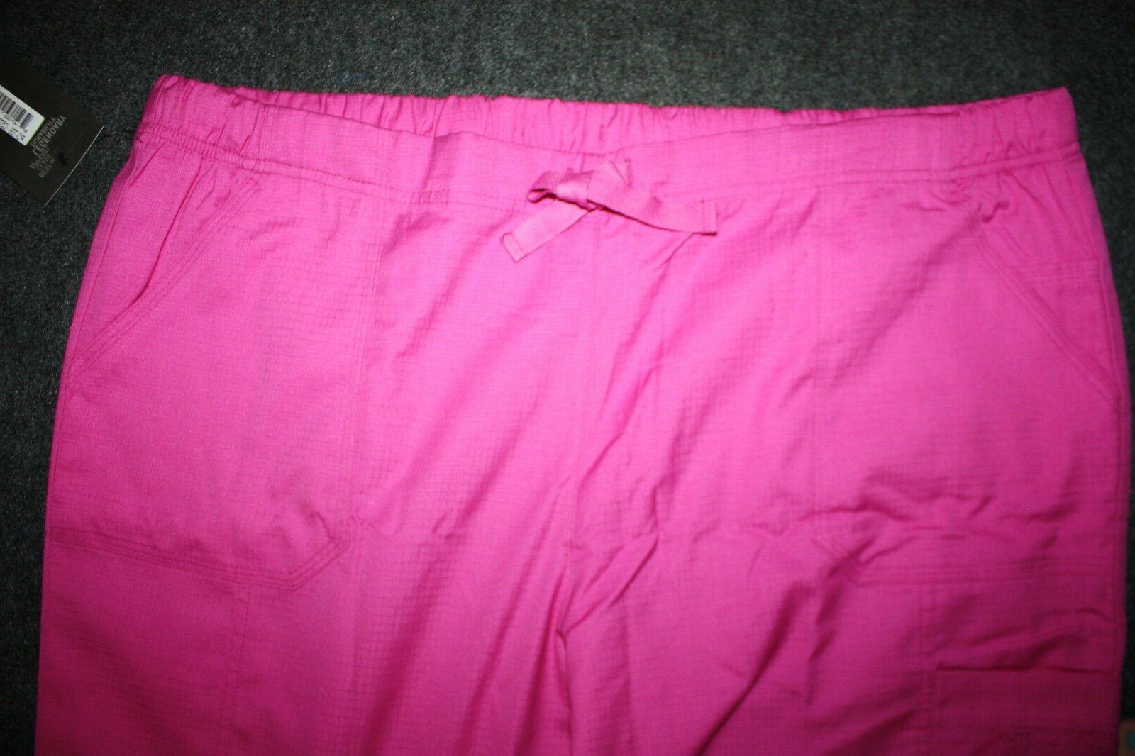 Carhartt Set Ripstop 2 Pink Plus