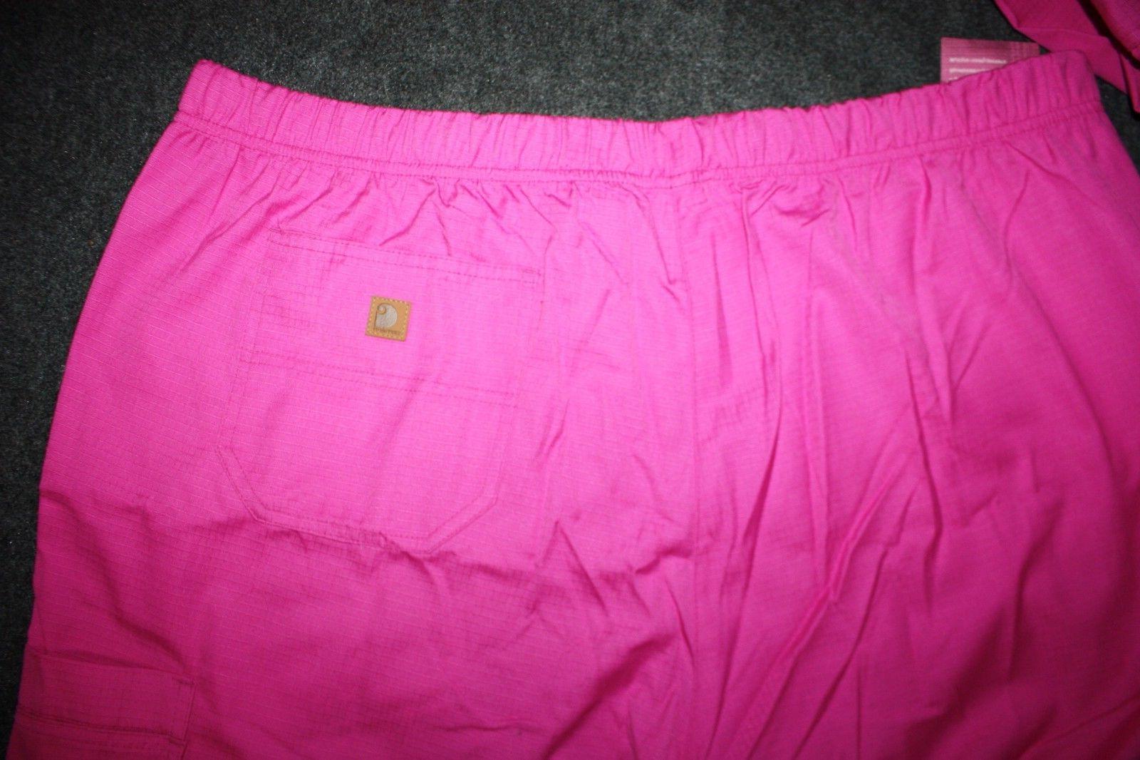 Carhartt Womens Set 2 Pink Size