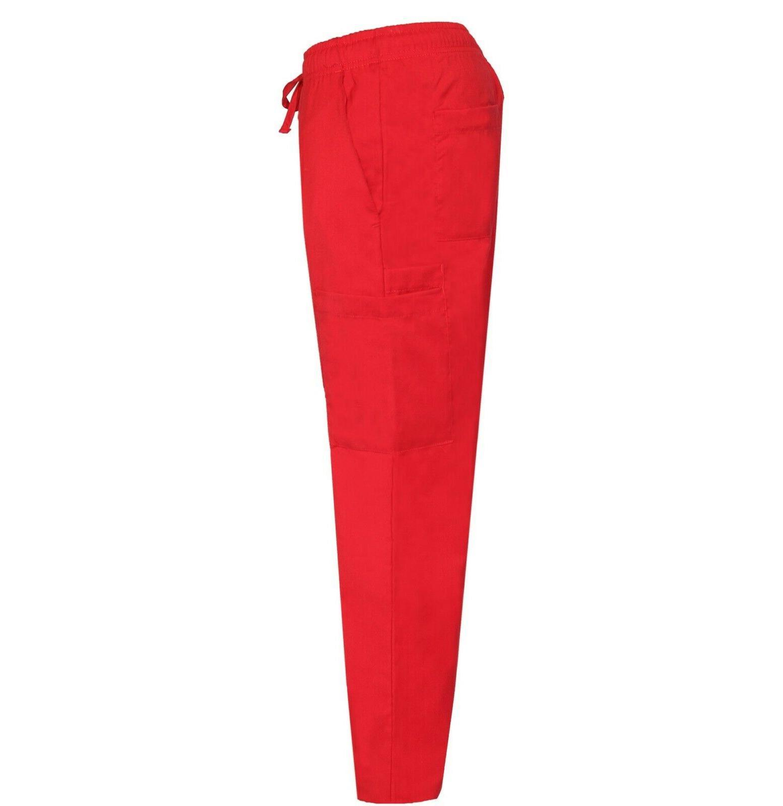Womens STRETCH Nursing Top Pant S L XL