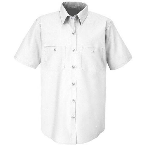 Red Kap Solid 2 Men's Uniform Sleeve