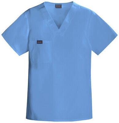 workwear 4789 men s v neck top
