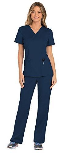 Cherokee Workwear Revolution Women's Medical Uniforms Scrubs