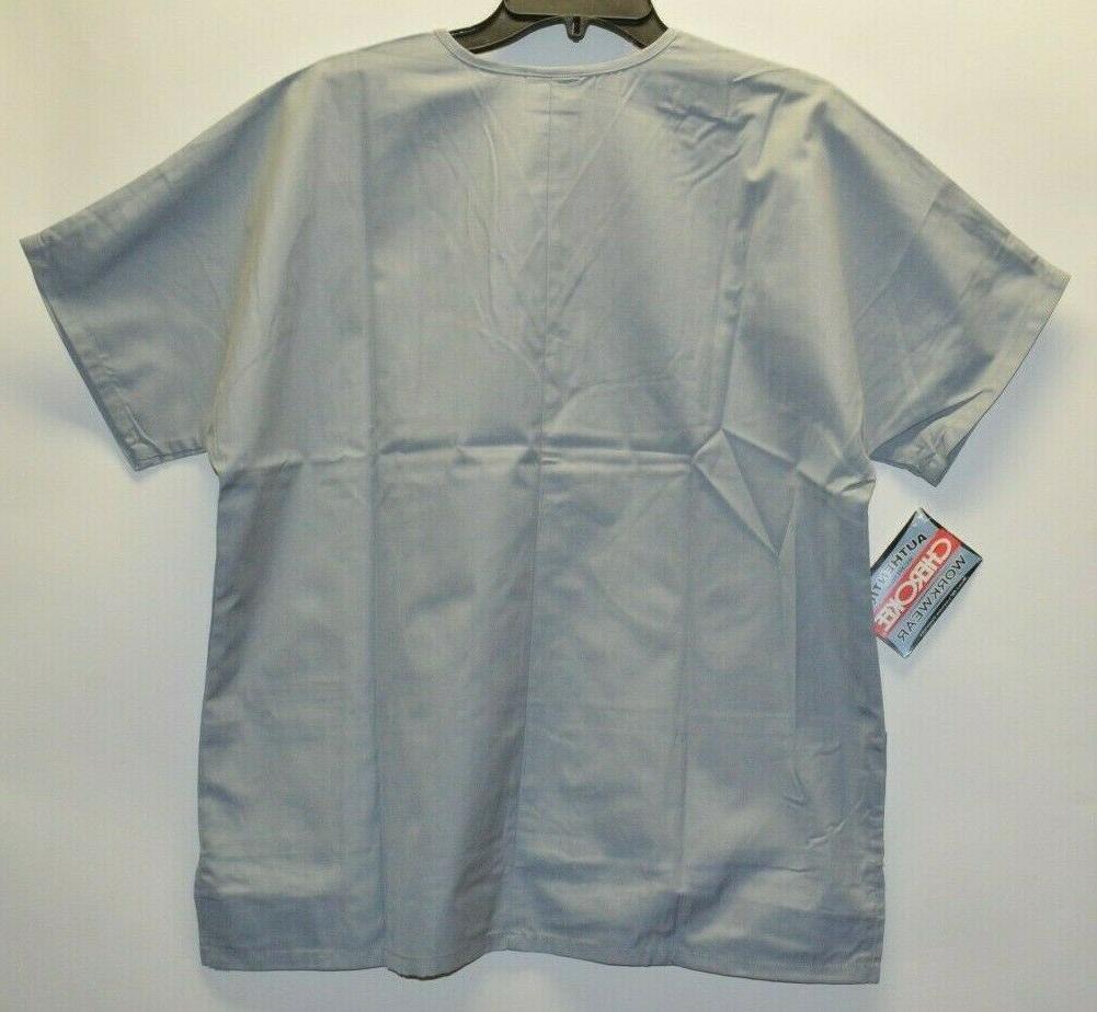 Cherokee Nurse Top 4700 Medical New