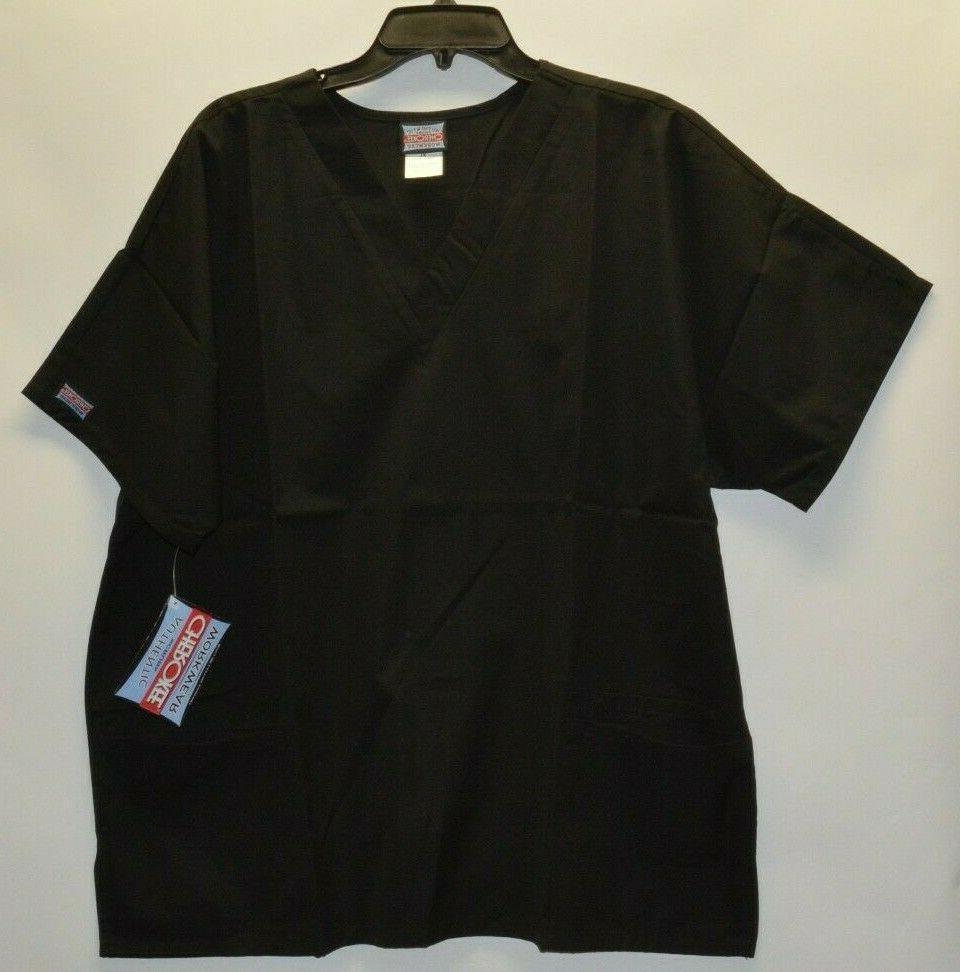 Cherokee Workwear Women's Nurse Scrub Medical New