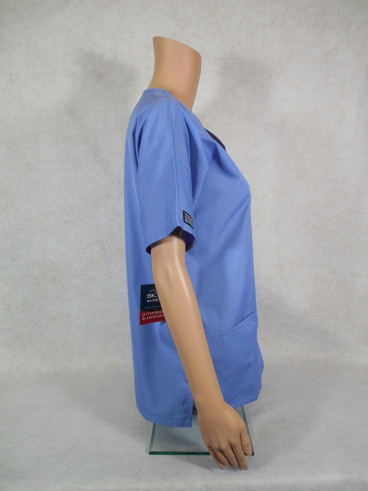 Nurse Scrub Top 4700. ~NEW~