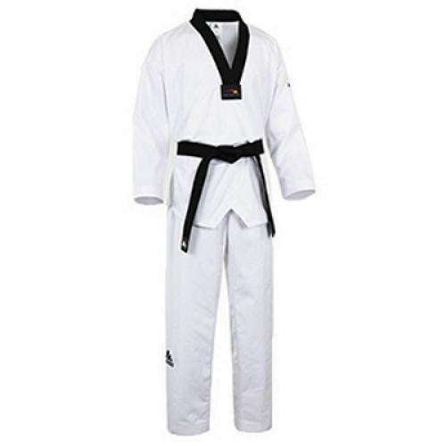ADIDAS WTF Uniform NEW ADI-CHAMP 2 Taekwondo TKD Uniform Dob