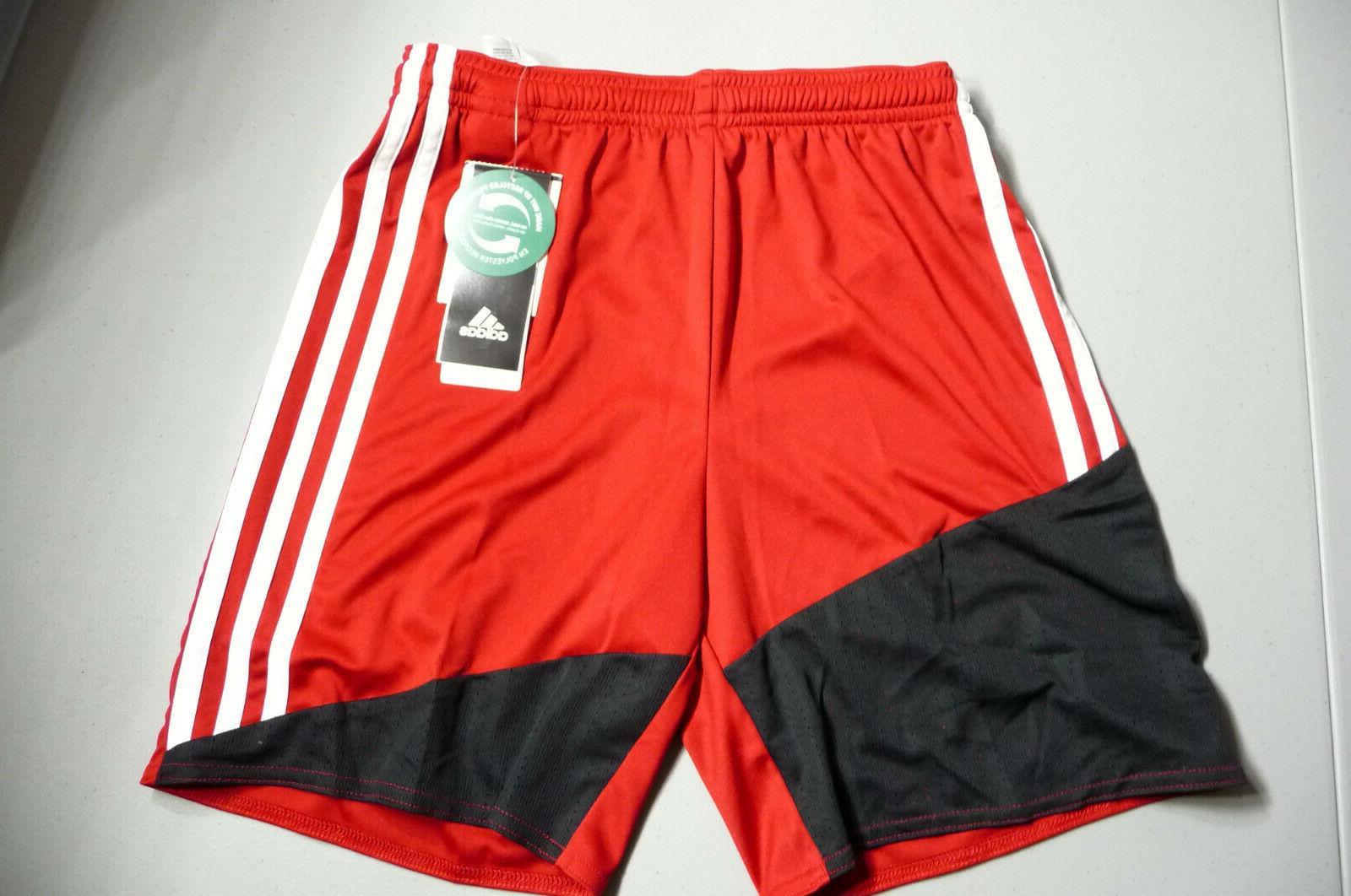 adidas Boys Shorts Colors Sizes Uniform