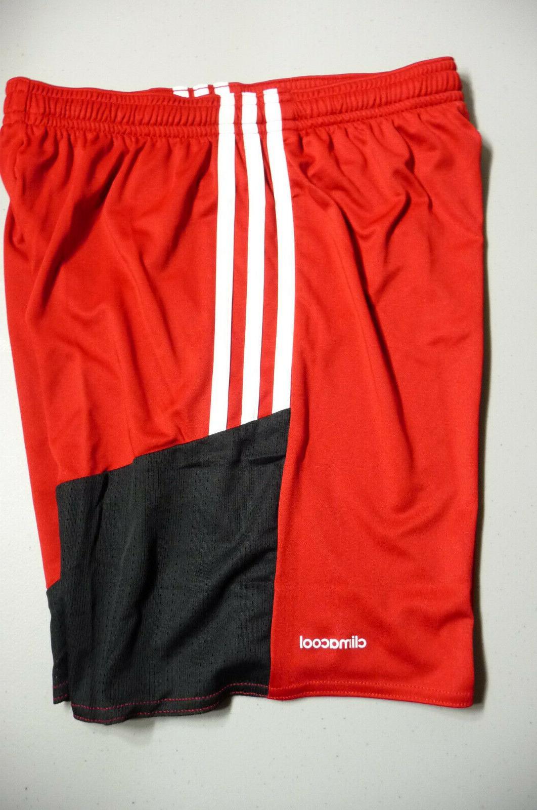 adidas Youth Shorts Colors Sizes NWT Uniform