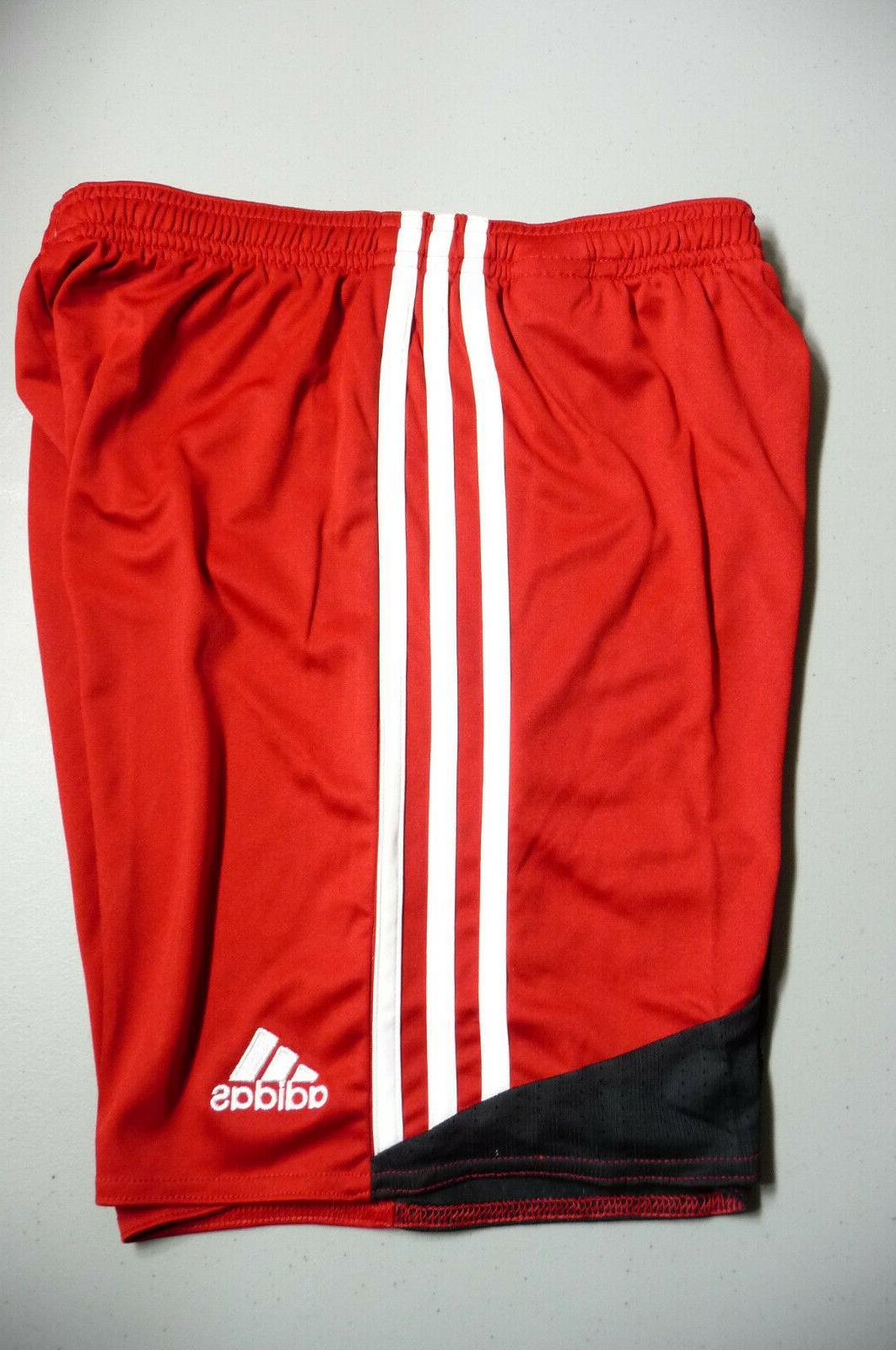 adidas Shorts 16 Various Colors Sizes Uniform