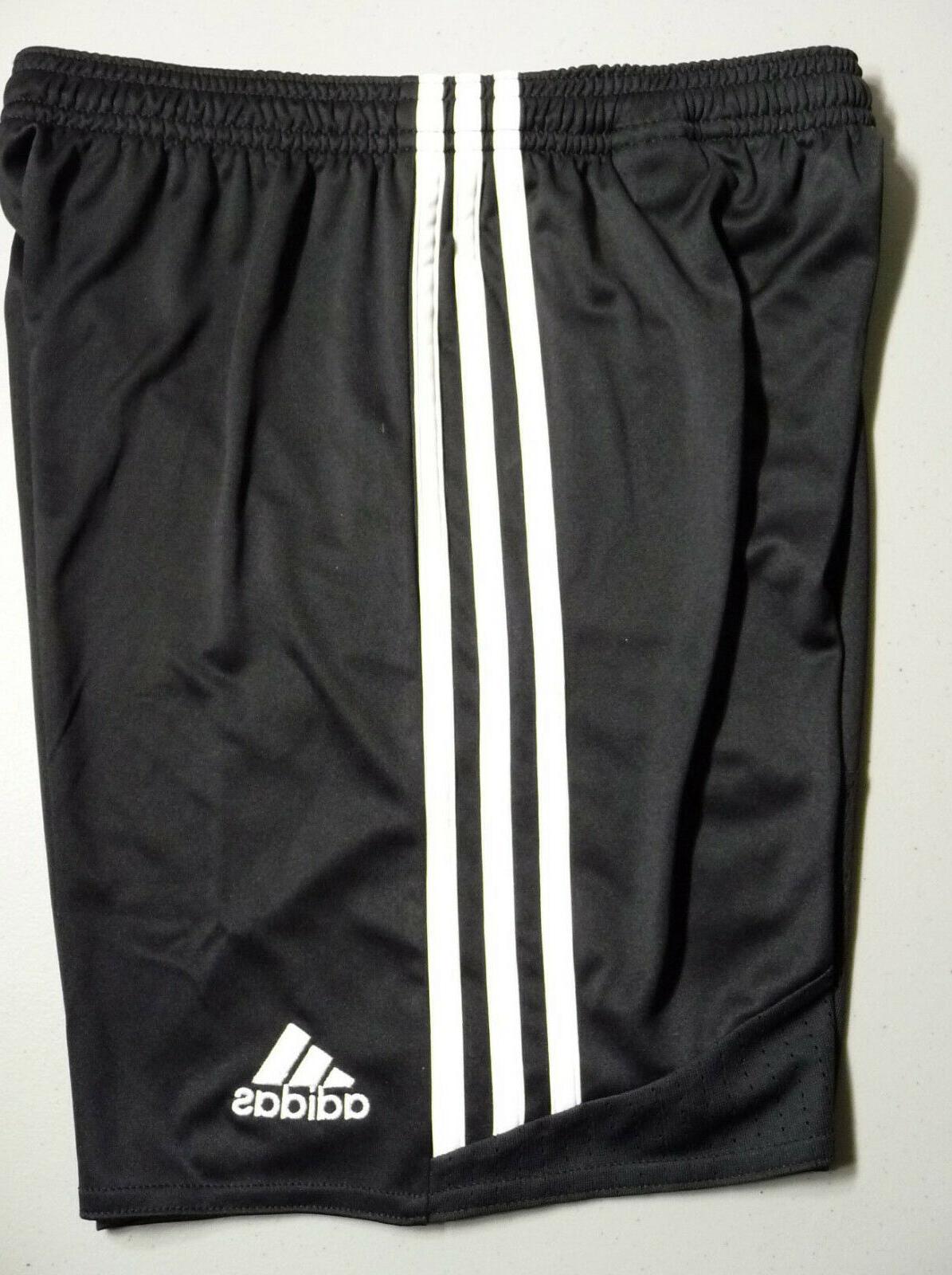 adidas Youth Shorts Colors NWT Uniform