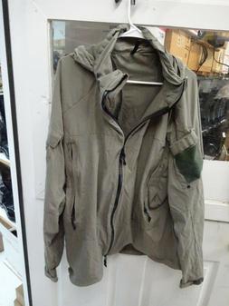 PCU Level 5 Softshell Jacket (Size x large regular