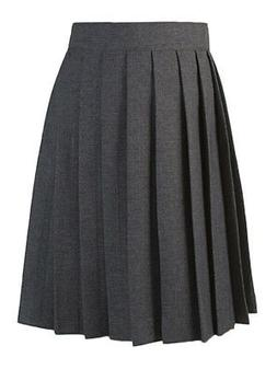 "French Toast Little Girls' ""Jana"" Pleated Skirt"