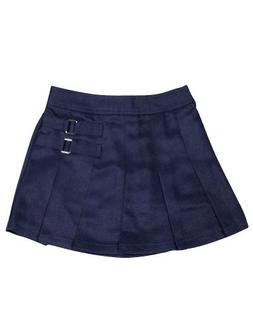 French Toast - Little Girls Scooter Skort School Uniform, Na