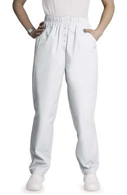 ADAR Medical Uniforms Elastic & Drawstring Waist Tapered Leg