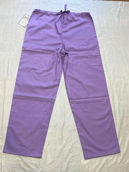 Adar Medical Uniforms scrub pants Cargo Pocket Size M Color