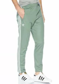 adidas Originals Men's Franz Beckenbauer Trace Green Trackpa