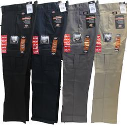 Mens DICKIES Flex WP595 Regular Fit Straight Leg Work Unifor