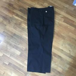 Mens Carhartt Twill Work Pants Trousers Men's Slacks Unifo