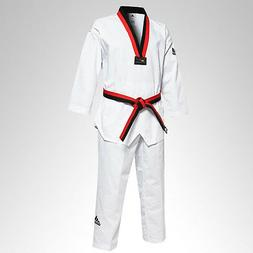 Adidas New ADI-CHAMP II Taekwondo Uniform/PoomDobok/Child Ta
