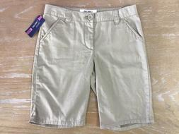 New! Girl's Cherokee Ultimate School Uniforms Size 12