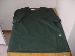 NEW MEN'S 2XL XX-LARGE C15308 CARHARTT RIPSTOP MEDICAL NURSE