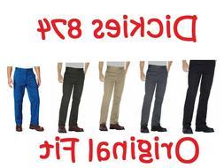 New Dickies Men's 874 Original Fit Classic Work Pants Choose