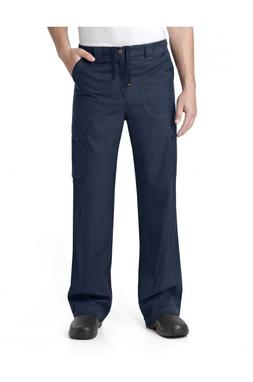 NEW CARHARTT MEN'S RIPSTOP FABRIC MULTI CARGO NURSING SCRUB