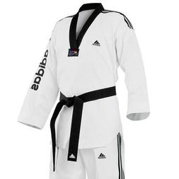 NEW adidas Taekwondo Uniform Super MASTER TKD Premium Unifor