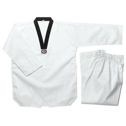 New Taekwondo Uniform Jacket ONLY Student Dobok Taekwond Gi Uniform All sizes-WT