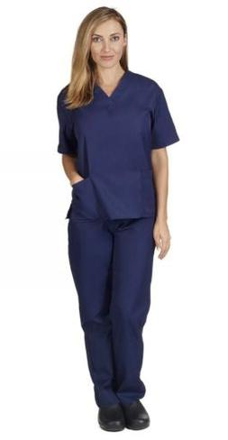 New NATURAL UNIFORMS Unisex Natural Comfort Set Style B101 R