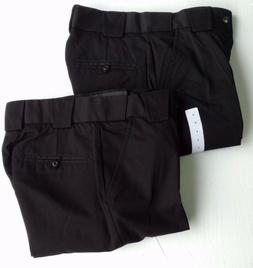 NWT Pair 5-11 Tactical Pants Uniform Black Poly Rayon Women'
