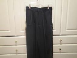 nwt womens pants navy blue size 2