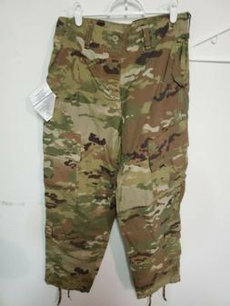 OCP SCORPION ARMY ISSUE FRACU FLAME RESISTANT UNIFORM TROUSE