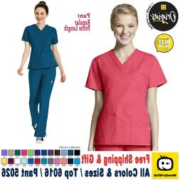 origins top 6016 pants 5026 scrubs set