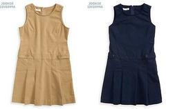 P.S. Kids from Aeropostale Cotton School Uniform Girl's Plea